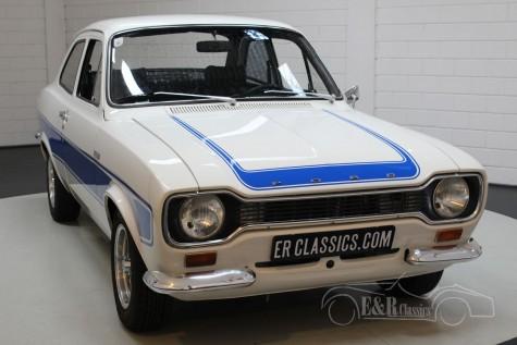 Prodej Ford Escort MKI RS2000 1974