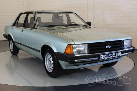 Ford Classic Cars Ford Oldtimers For Sale At ER Classic Cars - Ford classic cars