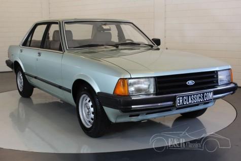 Ford Granada sedan 1982 for sale