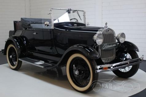 فورد موديل A 1929 للبيع
