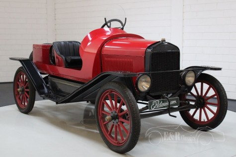 Ford Model T Speedster 1918 προς πώληση
