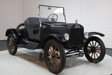 Ford Model T 1921 for sale