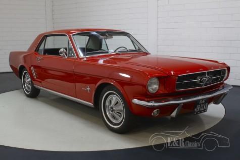 Ford Mustang til salg