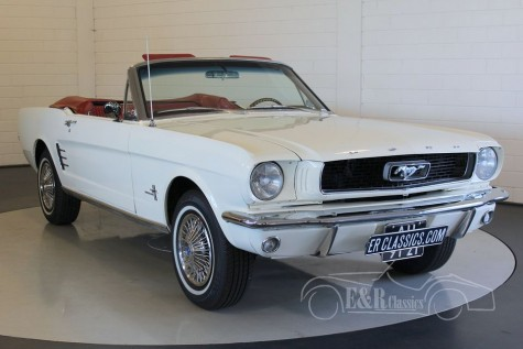 Ford Mustang Cabriolet  for sale