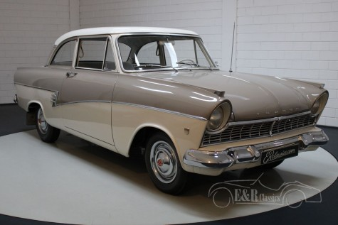 Ford Taunus 17M 1960 for sale