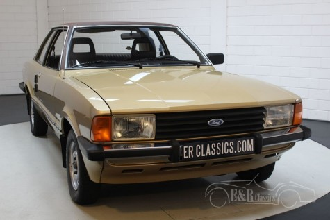 Ford Taunus 1300 TC 1980 for sale