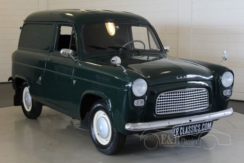 Ford Thames 5 CWT Van for sale