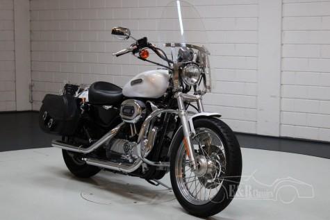 Vând Harley-Davidson XL 1200L Sportster 2009