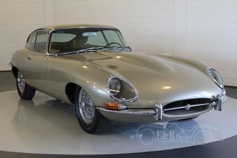 Jaguar E-type Series 1 Coupe 1963 for sale