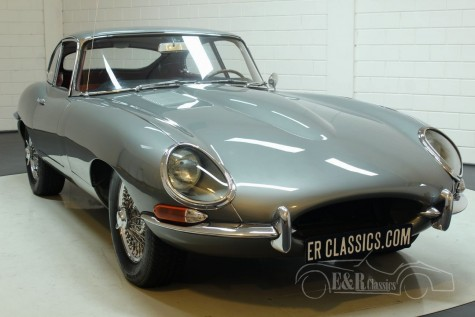 Jaguar E-Type 1963 S1  for sale
