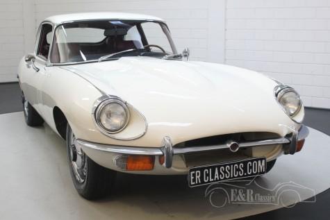 Jaguar E-type S2 2 + 2 Coupé 1969 para la venta
