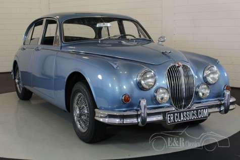 Jaguar MKII 1960  for sale