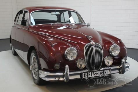 Jaguar MK2 Saloon 3.8 1960 para la venta