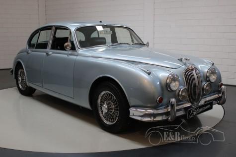 Jaguar MK2 1964 till salu