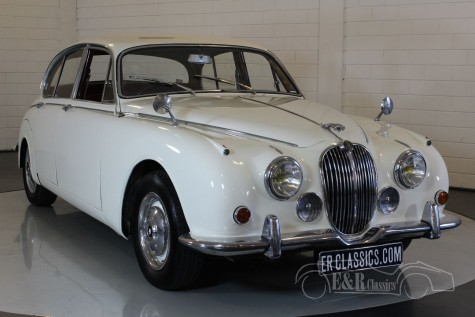 Jaguar MK2 Saloon 1968 for sale