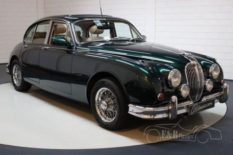 Jaguar MK2 Beacham 1963 till salu