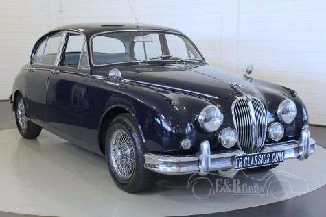 Jaguar MK2 Saloon 1961 for sale