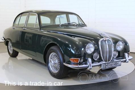 Jaguar S-Type 3.8 ltr 1965 for sale