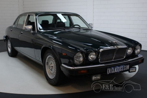 Jaguar XJ12 Series III 1991 in vendita