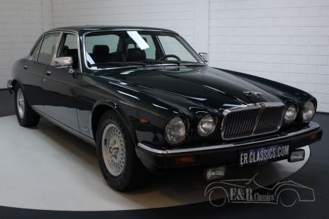 Predaj Jaguar XJ12 Series III 1991
