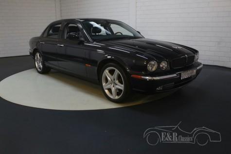 Jaguar XJ6 للبيع