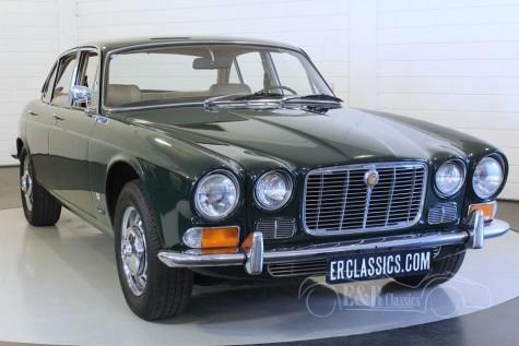Jaguar XJ6 Saloon 1972 for sale