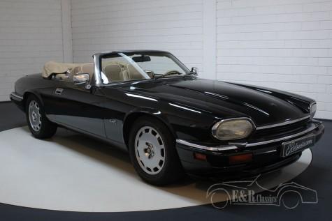 Jaguar XJS 4.0 Celebration 1996 na predaj