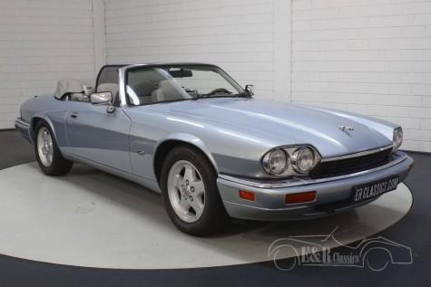 Jaguar XJS Cabriolet in vendita