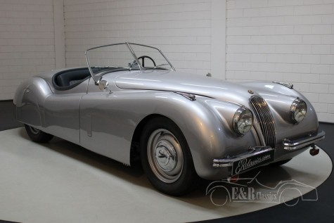 Jaguar XK120 Roadster 1951 in vendita