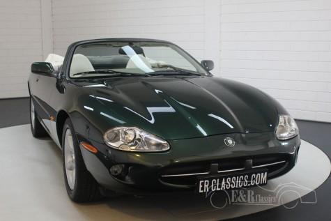 Jaguar XK8 Cabriolet 1998 de vânzare