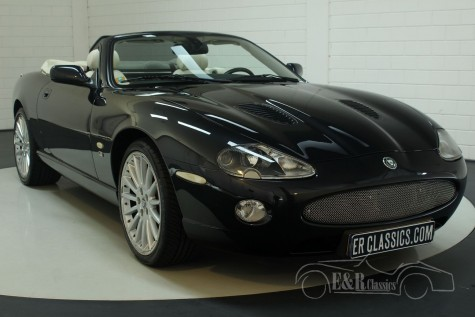 Jaguar XK8 2004 for sale
