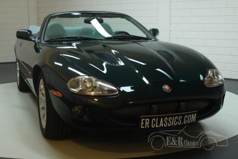 Jaguar XKR Cabriolet 1998  for sale