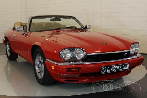 Jaguar XJS 1996  for sale