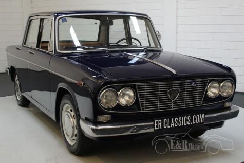 Lancia Fulvia Berlina 2C 1965 till salu