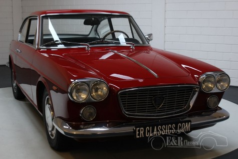 Prodej Lancia Flavia 1800 Coupé 1966