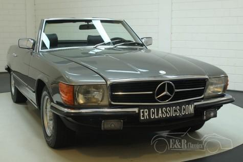 Mercedes Benz 280SL 1980 Cabriolet  for sale