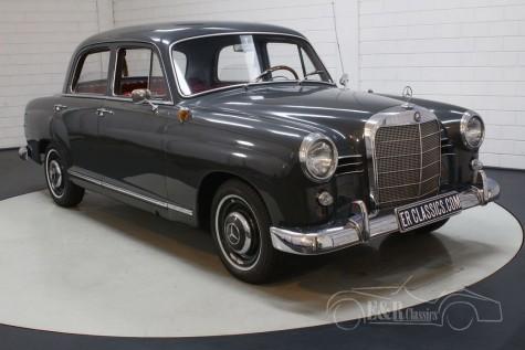Prodám Mercedes Benz 190 B