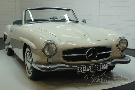 Mercedes Benz 190 SL 1961 for sale
