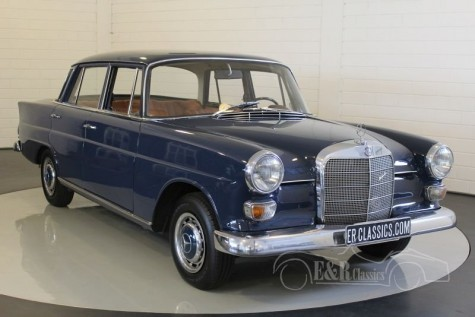 Mercedes-Benz 200 Heckflosse 1967  for sale