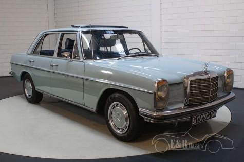 Prodám Mercedes-Benz 220 D