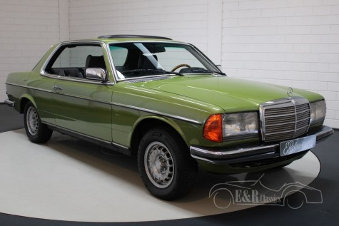 Mercedes-Benz 230C 1979  for sale