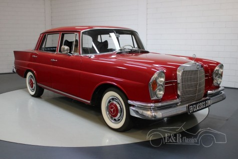*VIP* Mercedes-Benz 230S for sale