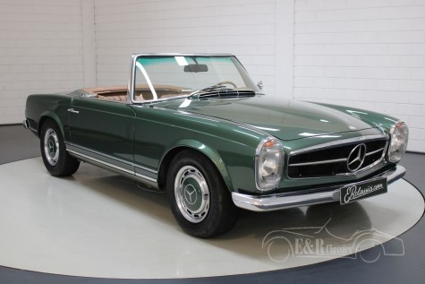 Mercedes-Benz 230SL 1967 venda