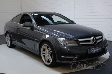 مرسيدس بنز 250CGI AMG Sports Package 2012 للبيع