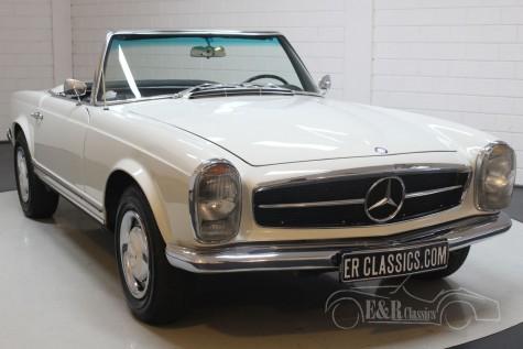 Mercedes-Benz 250SL 1967 de vânzare
