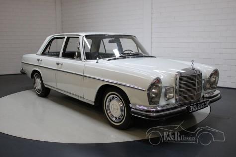 *VIP* Mercedes-Benz 280 SE for sale
