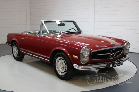 MB 280 SL Pagode  for sale