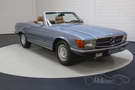 Mercedes-Benz 280 SL til salg