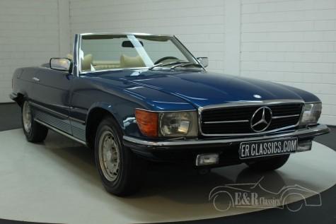 Mercedes Benz 280 SL 1976  for sale