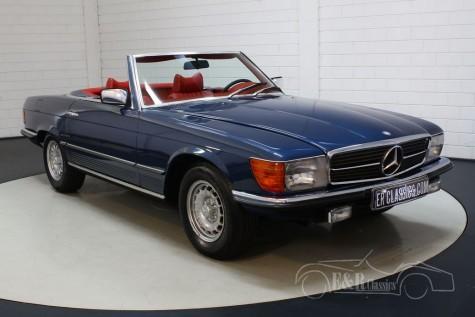 Prodej Mercedes-Benz 280SL